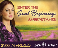 Enter the Sweet Beginnings Sweepstakes from author Ann Shorey!
